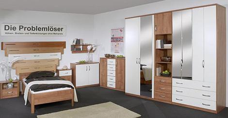 kleiderschr nke manfred schl ter. Black Bedroom Furniture Sets. Home Design Ideas