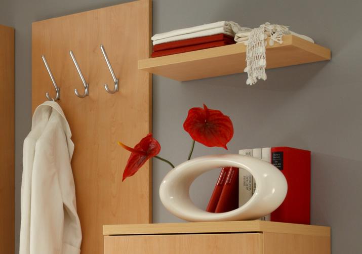 garderoben manfred schl ter. Black Bedroom Furniture Sets. Home Design Ideas