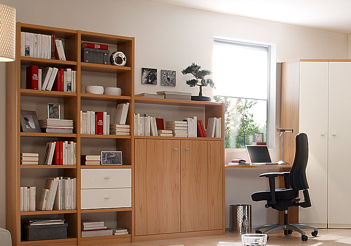 wohnraumschr nke manfred schl ter. Black Bedroom Furniture Sets. Home Design Ideas